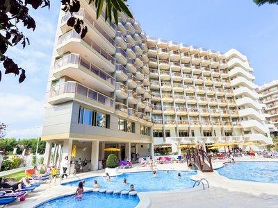 Отель Beverly Park Hotel & Spa 4* Коста Брава Испания