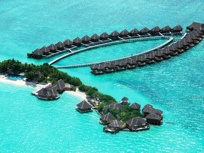 Отель Taj Exotica Resort & Spa 5* Южный Мале Атолл Мальдивы