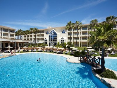 Отель Grupotel Parc Natural & Spa 5* о. Майорка Испания