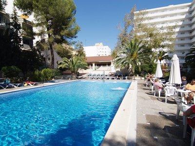 Отель Pinero Tal 3* о. Майорка Испания