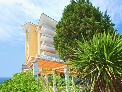 Отель Wellness Hotel Apollo 4* Порторож Словения