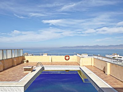 Отель MLL Caribbean Bay 3* о. Майорка Испания