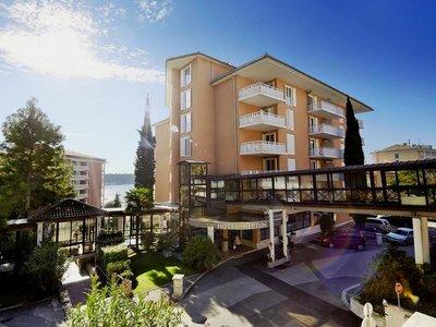 Отель Act-ION Hotel Neptun 4* Порторож Словения
