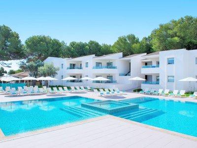 Отель Iberostar Playa de Muro Village 5* о. Майорка Испания