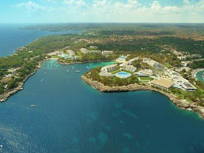 Отель Blau Privilege Porto Petro Beach Resort & Spa 5* о. Майорка Испания