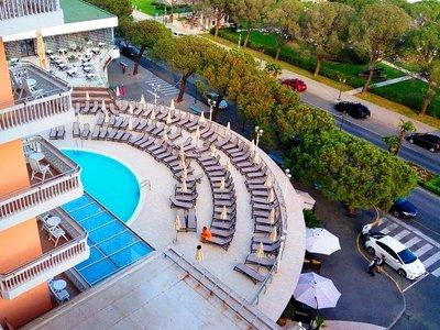 Отель Riviera Hotel 4* Порторож Словения