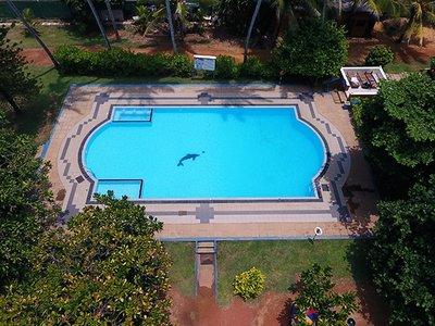 Отель Laya Beach 3* Ваддува Шри-Ланка