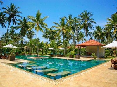 Отель Serene Pavilions 5* Ваддува Шри-Ланка
