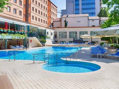 Отель Best Western Congress Hotel 4* Ереван Армения