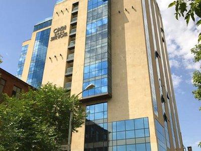Отель Opera Suite Hotel 4* Ереван Армения