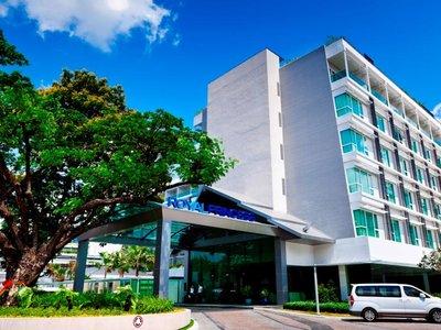 Отель Royal Princess Larn Luang 3* Бангкок Таиланд