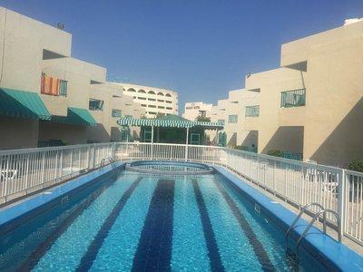 Отель Summerland Motel 2* Шарджа ОАЭ