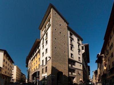 Отель Pitti Palace Hotel 4* Флоренция Италия