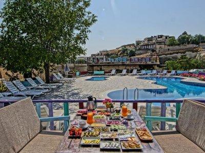 Отель Holiday Cave Hotel 3* Каппадокия Турция