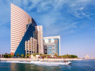 Отель Khalidiya Palace Rayhaan by Rotana 5* Абу Даби ОАЭ