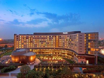 Отель The Westin Gurgaon 5* Дели Индия