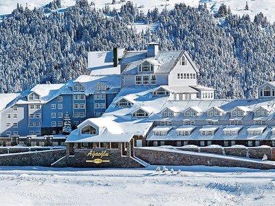 Отель Agaoglu My Mountain 4* Улудаг Турция