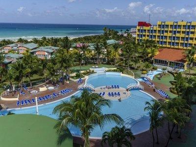 Отель Barcelo Solymar Hotel 5* Варадеро Куба