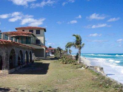 Отель Club Karey Hotel 3* Варадеро Куба