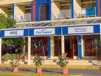 Отель Club Tropical Hotel 3* Варадеро Куба