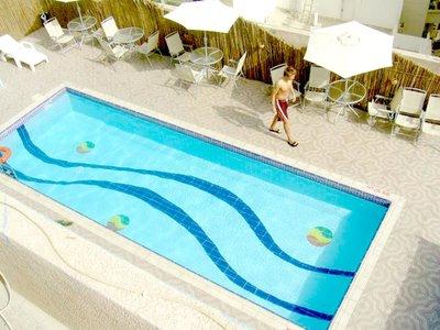Отель San Marco Hotel 2* Дубай ОАЭ