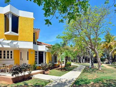 Отель Sol Palmeras Hotel 4* Варадеро Куба
