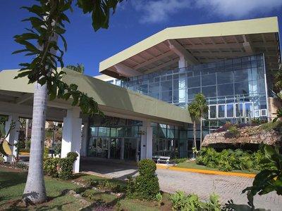 Отель Starfish Varadero 3* Варадеро Куба
