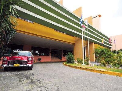 Отель Starfish Montehabana Hotel 3* Гавана Куба