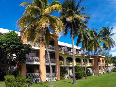 Отель Roc Barlovento Hotel 4* Варадеро Куба