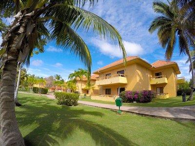 Отель Roc Arenas Doradas Hotel 4* Варадеро Куба