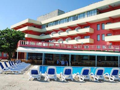 Отель Chateau Miramar Hotel 4* Гавана Куба