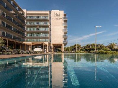 Отель Eurostars Cascais 4* Кашкайш Португалия
