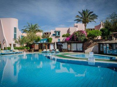 Отель Zahabia Hotel & Beach Resort 3* Хургада Египет