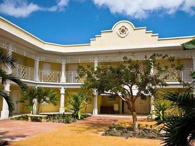 Отель Iberostar Ensenachos Hotel 5* о. Санта Мария Куба
