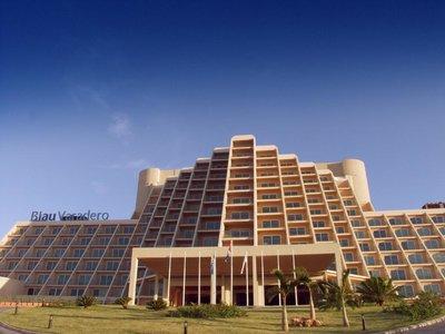 Отель Blau Varadero Hotel 4* Варадеро Куба