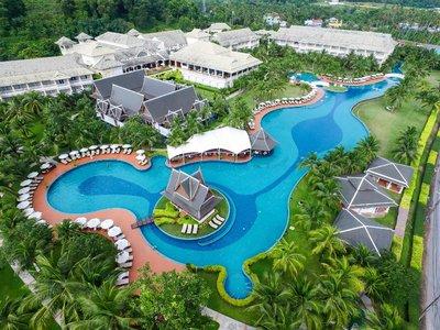 Отель Sofitel Krabi Phokeethra Golf & Spa Resort 5* Краби Таиланд