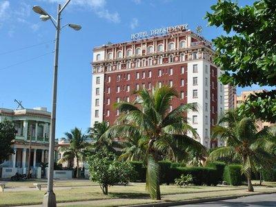 Отель Roc Presidente Hotel 4* Гавана Куба