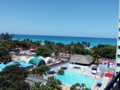 Отель Gran Caribe Sunbeach Hotel 3* Варадеро Куба