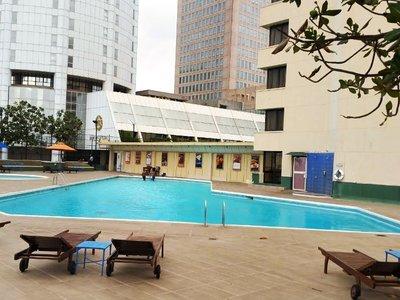 Отель The Galadari Hotel 5* Коломбо Шри-Ланка
