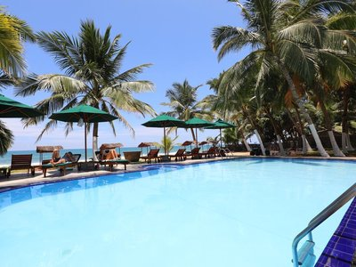 Отель Joe's Resort Bentota 3* Бентота Шри-Ланка