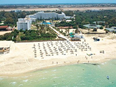 Отель Suneo Club Tropicana 3* Монастир Тунис