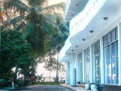 Отель White Palace 3* Негомбо Шри-Ланка