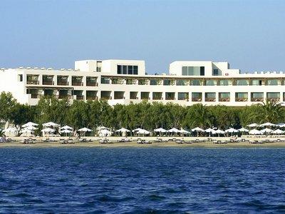 Отель Plaza Resort 5* Аттика Греция
