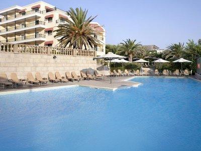 Отель Ramada Attica Riviera 4* Аттика Греция
