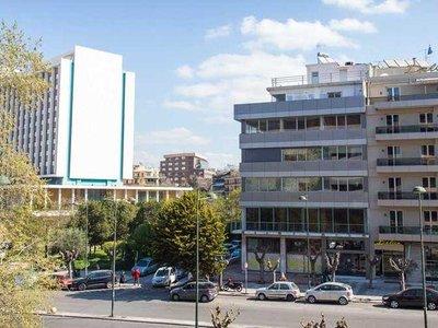 Отель Delice Hotel Family Apartments 4* Афины Греция
