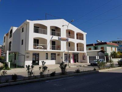 Отель Daniel Guest House 2* Дуррес Албания