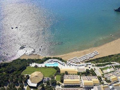 Отель Mayor Pelekas Monastery 5* о. Корфу Греция