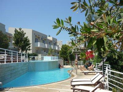 Отель Pelagia Bay Hotel 3* о. Крит – Ираклион Греция