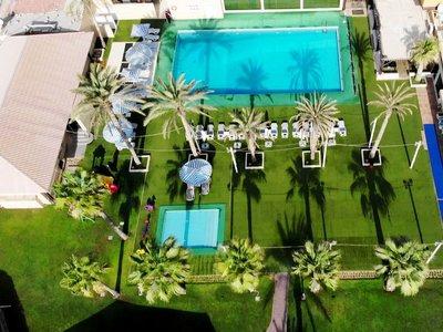 Отель Ras Al Khaimah Hotel 4* Рас Аль-Хайма ОАЭ