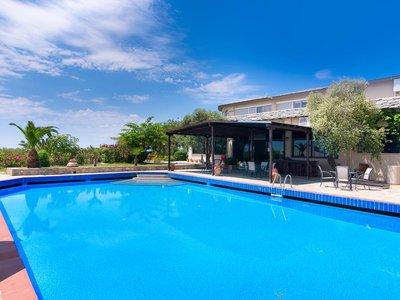 Отель Aeria Hotel 3* о. Тасос Греция